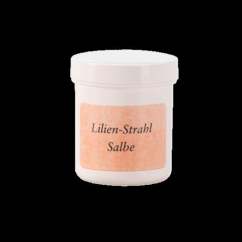 Lilien-Strahl-Salbe
